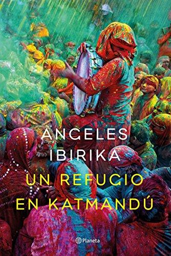 Un refugio en Katmandú