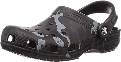 Crocs Women's Classic Seasonal Graphic Clog