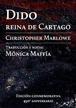 Dido, reina de Cartago de [Marlowe, Christopher]