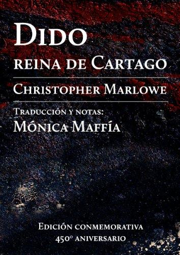 Dido, reina de Cartago por Christopher Marlowe