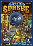 Pegasus Spiele 55120G - Aqua Sphere, Brettspiele