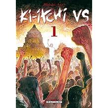 Ki-itchi VS Vol.1