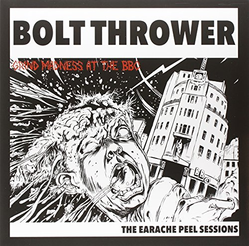 The Earache Peel Sessions (exclusive German Green vinyl)