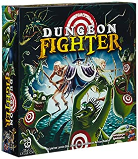Heidelberger Spieleverlag HE415 - Dungeon Fighter deutsch (B005WKMMC2) | Amazon price tracker / tracking, Amazon price history charts, Amazon price watches, Amazon price drop alerts