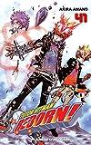 Tutor Hitman Reborn 41 (Manga Shonen, Band 129)