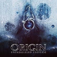 Unparalleled Universe (LTD. Gatefold / Black Vinyl) [Vinyl LP]