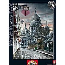 Educa - Puzzle Classique - 1000 pièces - Plusieurs thèmes disponibles