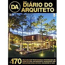 Guia Diário do Arquiteto Ed.01 (Portuguese Edition)
