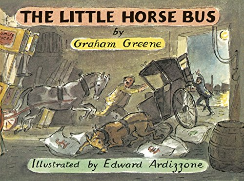 The Little Horse Bus (The Little Train) por Graham Greene