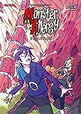 Monster Allergy: Evolution - Band 2: Das Tal der Bombos