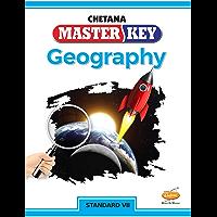 Std. 7 Master Key Geography (Mah. SSC Board)