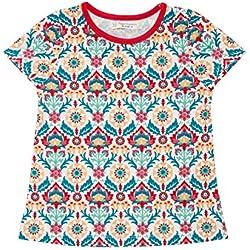Sense Organics Gada T-Shirt, Camiseta para Bebés, Mehrfarbig (AOP Desert Flowers 182013), 92 cm