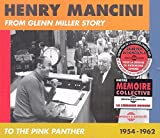 From Glenn Miller Story-to the Pink Panther (1954-1962)