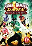Power Rangers Samurai - Volume 4 - The Ultimate Duel [DVD] [UK Import]