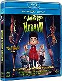 Best Película en los mundos - El Alucinante Mundo De Norman [Blu-ray] Review