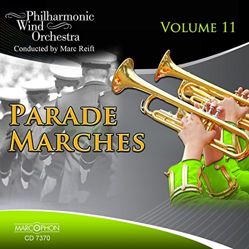 Parade Marches Volume 11