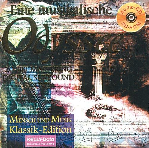 Klassik-Edition: Eine musikalische Odyssee