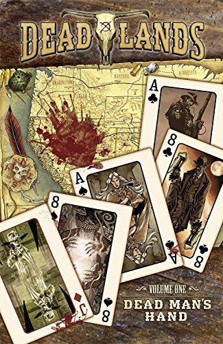 Deadlands 1: Dead Man's Hand