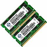 New 16GB 2x 8GB DDR31600MHz PC312800Notebook Arbeitsspeicher SODIMM RAM Non ECC von XUM