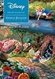 Thomas Kinkade: the Disney Dreams Collection 2019 Pocket Pla