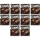 Corny Chocolate Negro. 10 estuches con 6 barritas 10x(6x23g)