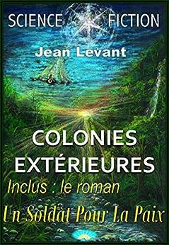 Colonies Extérieures par [Levant, Jean]