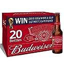 Budweiser Beer, 20 x 300 ml