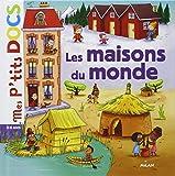 maisons du monde (Les) | Ledu, Stéphanie (1966-....). Auteur