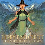 The Shepherd's Crown (Discworld 41)