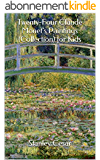Twenty-Four Claude Monet's Paintings (Collection) for Kids (English Edition)