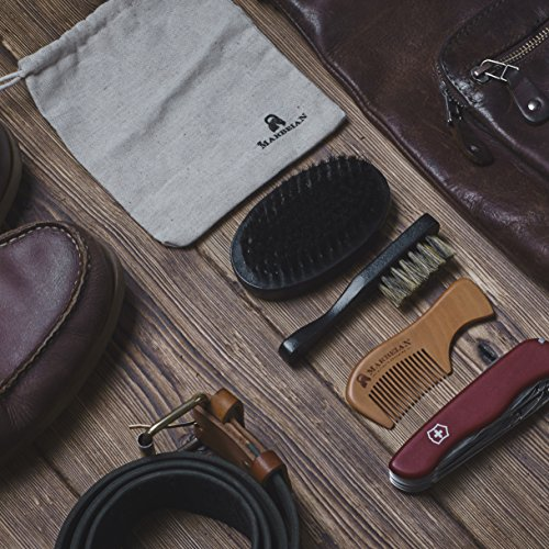 Beard-Brush-Moustache-Brush-Wooden-Comb-Premium-Gift-Box-and-Cotton-pouch-for-Travels-Complete-Kit-For-Men