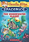 When you're with Geronimo Stilton,   Geronimo Stiltonix accidentally comes into possession of a mysterious treasure map! The spacemice follow it and end up on a strange underwater planet. During their exploration, they face giant kelp forests, feroc...