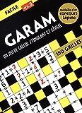Garam niveau facile : Un jeu de calcul stimulant et génial, Volume 2