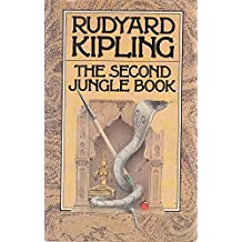 The Second Jungle Book ( illustrated )