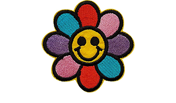 v/êtements Pour sac Pour t-shirt et jeans /À repasser Sunshine smile Lot de 20 /écussons thermocollants pour enfants Motif licorne