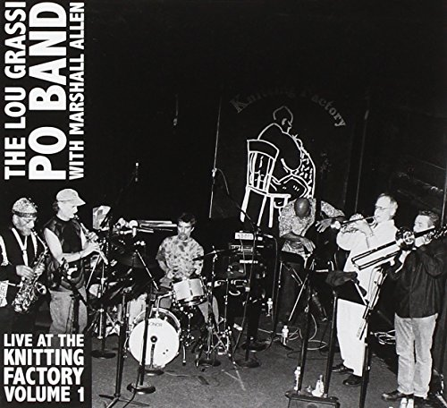 live-at-the-knitting-factory-vol1