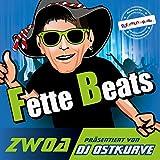 Fette Beats zwoa - (präsentiert von DJ Ostkurve)