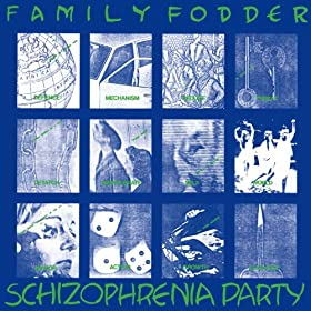 Schizophrenia Party (Director's Cut)