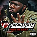 Freeway: Free at Last (Audio CD)