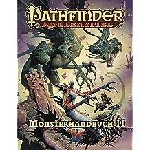 Pathfinder Monsterhandbuch 2 (Taschenbuch)