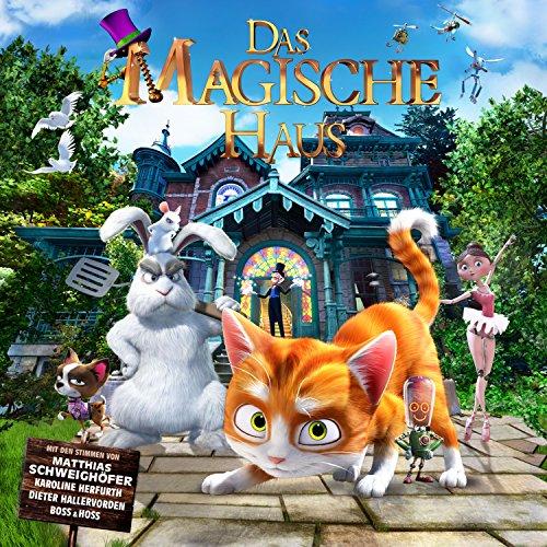 Kapitel 19: Das magische Haus
