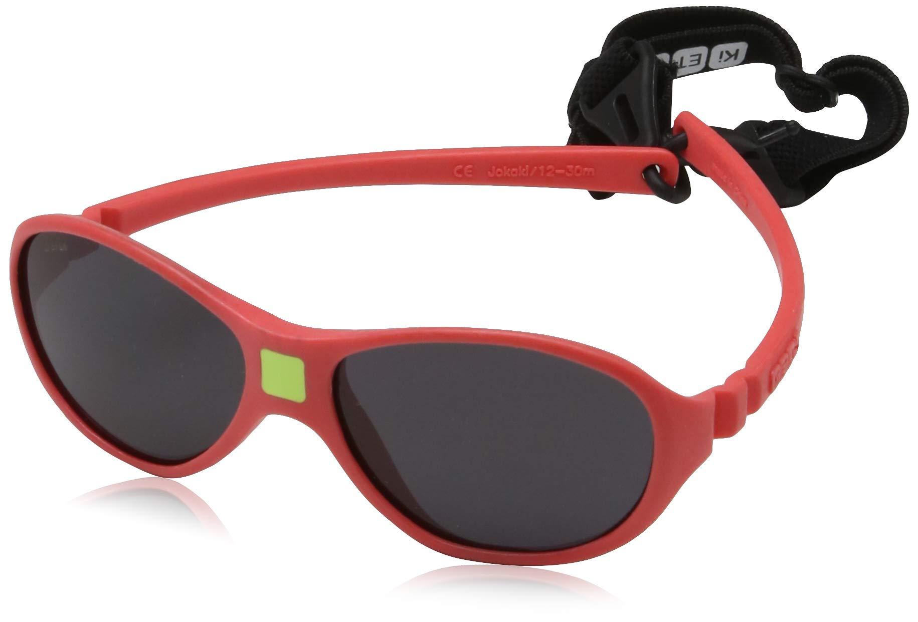 Ki ET LA – Gafas de sol para Bebé modelo Jokaki – 100% irrompibles - 12-30 meses 1