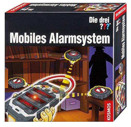 Kosmos 631901 - Die drei ??? Mobiles Alarmsystem