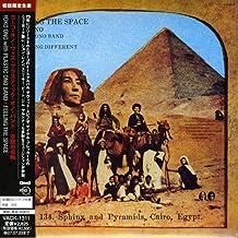 Feeling the Space by Yoko Ono (2007-12-15)