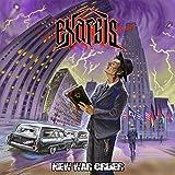 Exarsis: New War Order (Audio CD)