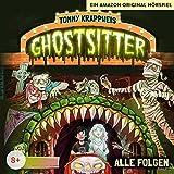 Ghostsitter - Staffel 1