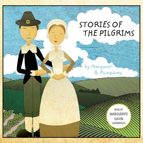 Stories of the Pilgrims  Audiolibri
