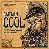 Heidelberger Spieleverlag GC004 - Captain Cool