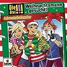 Adventskalender 2016-Weihnachtsmann Gesucht