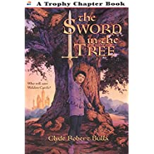 The Sword in the Tree (Trophy Chapter Books)